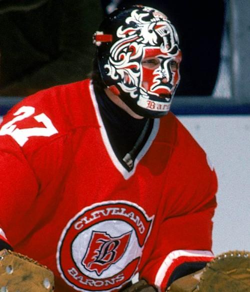 cleveland barons hockey