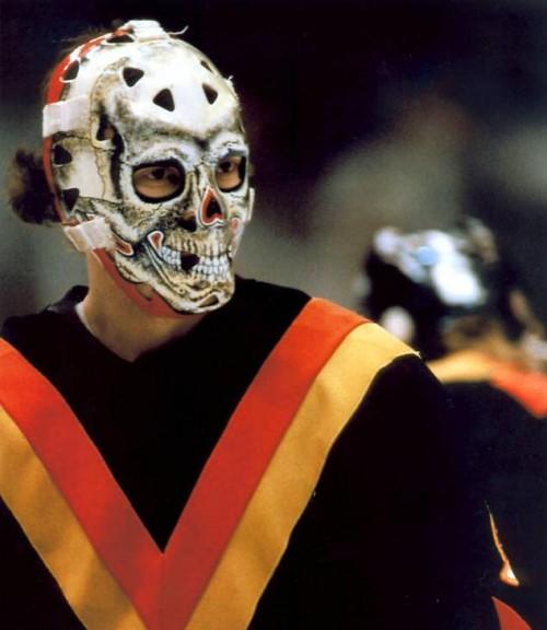 gary bromley mask