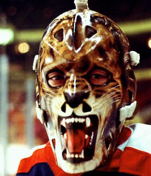 gilles gratton lion mask 1977