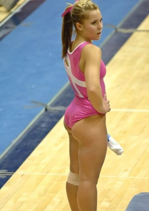 gymnast towel