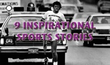 9 Inspirational Sports Stories