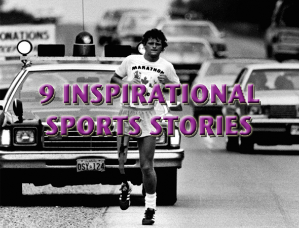 inspirational sports stories