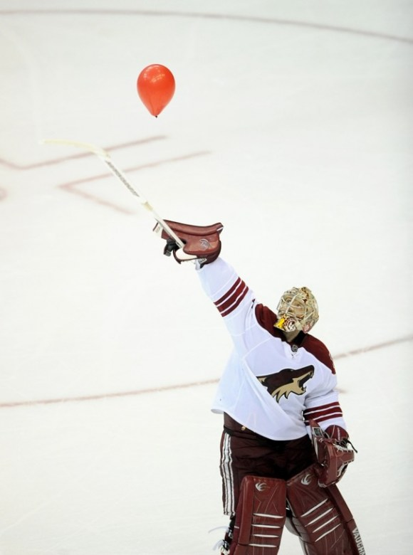jason labarbera balloon