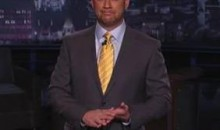 Jimmy Kimmel Gives Some Ideas For NBA Programming During The Lockout (Video)