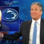 jon stewart on sandusky