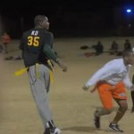 kevin durant flag football