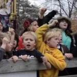 kids revolt