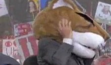 Lee Corso Drops The F-Bomb On College Gameday (Video)