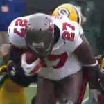 legarrette blount touchdown
