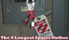 The 9 Longest Sports Strikes (And Lockouts) In History