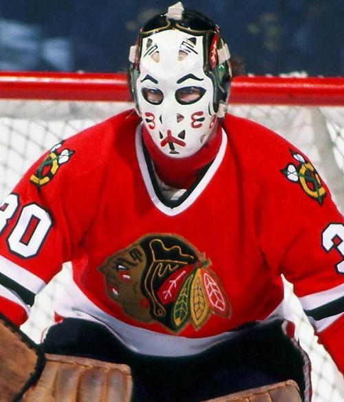 murray bannerman mask 1983