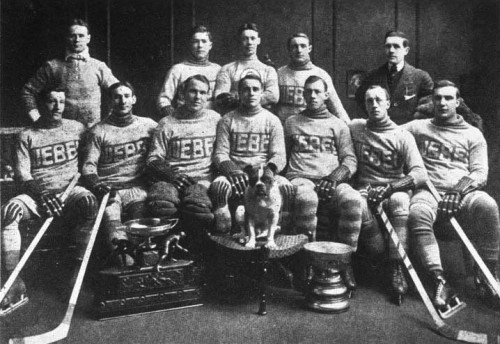 quebec bulldogs 1913 stanley cup
