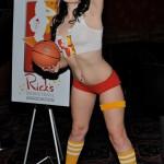 rick's basketball association