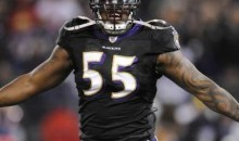 Stat Line Of The Night — 11/24/11 — Terrell Suggs