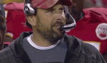 Don't Read Todd Haley's Lips (GIF)