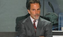 Torts Fires Back at Sharks Captain Thornton (Video)