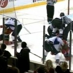 whl line brawl