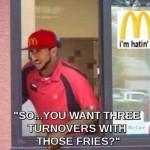 Kaepernick's New Job