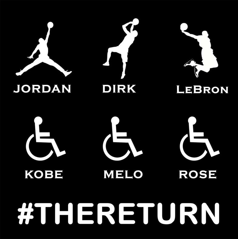 #THERETURN