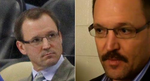 dan bylsma movember mustache