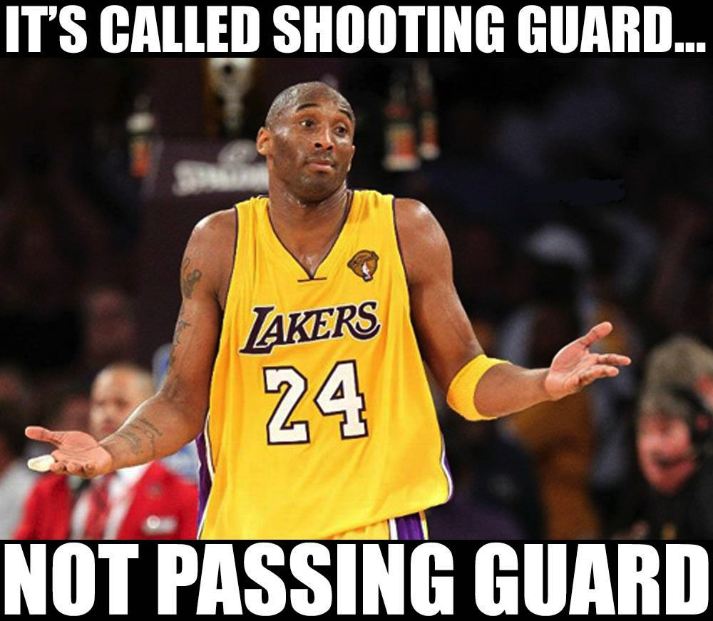 The Black Mamba is Back!