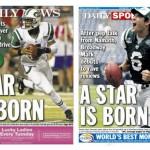 A star is born new york paper geno smith