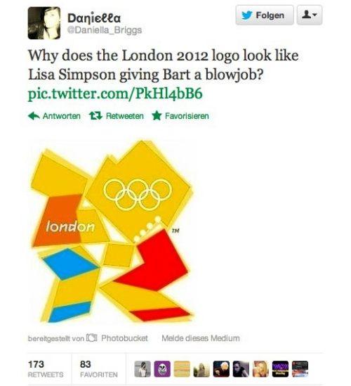 WTF… Olympic Logo FAIL!
