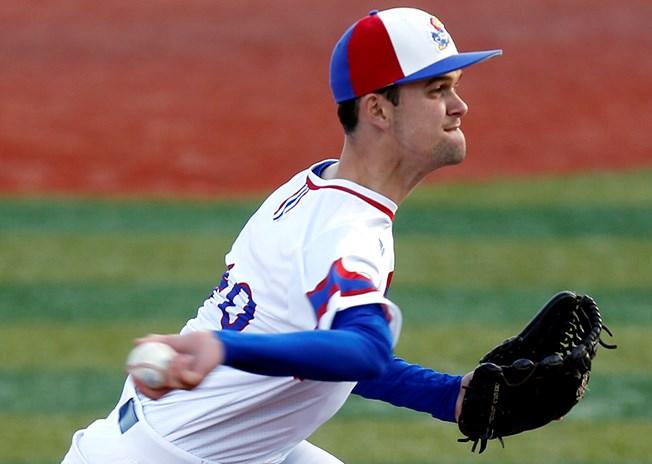 Baseball Pitchers Arm