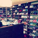 Chris Paul CP3 Shoe Closet