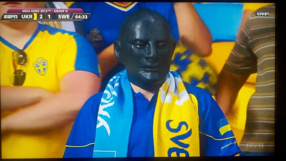 Soccer Fans…