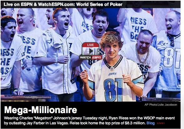 Mega-Millionaire