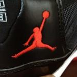 Fake nike air jordan logo
