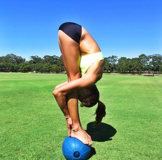 That's Flexible!