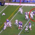 Floridas Loss to Georgia Southern Summed Up in One Play