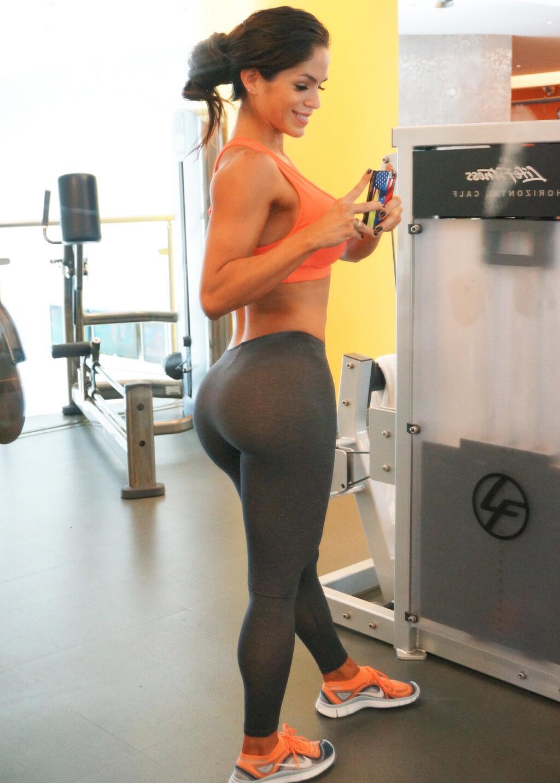 Gym Payoff