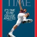 Johnny Manziel Time Magazine Cover
