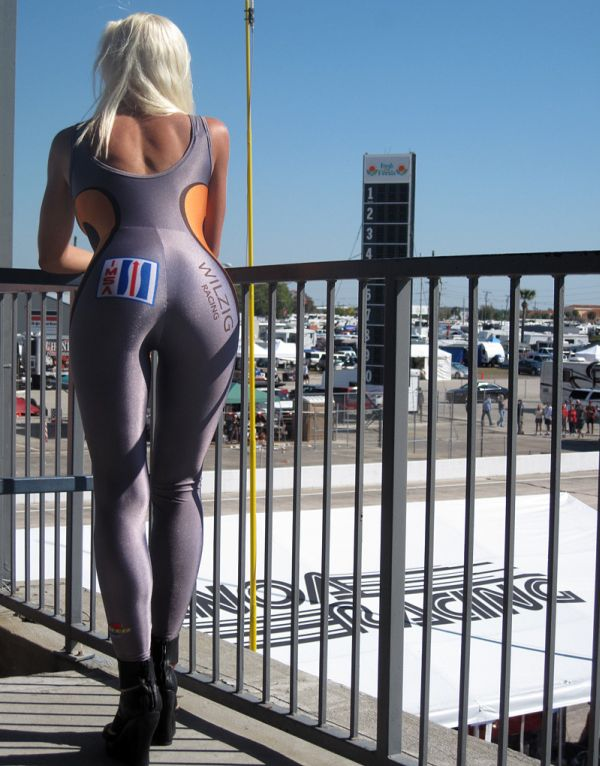 Pic Of The Day: Just Checking Out The View | Total Pro Sports