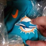 Miami Dolphins New Logo leaked and confirmed