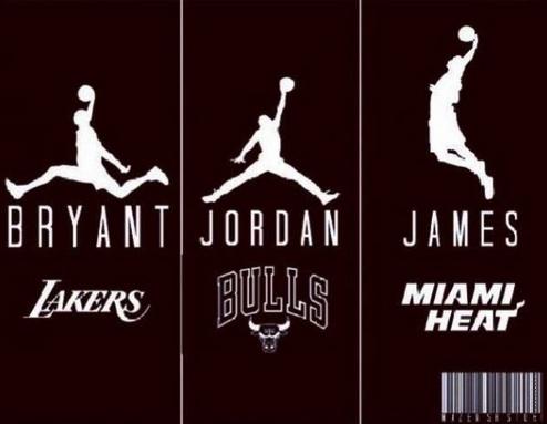 NBA Logos!