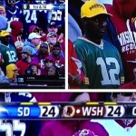 Packers fan confused
