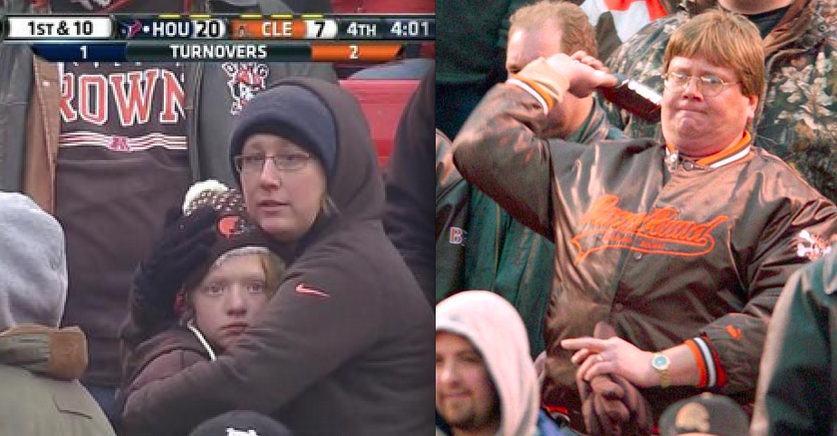 Stay Classy Cleveland…