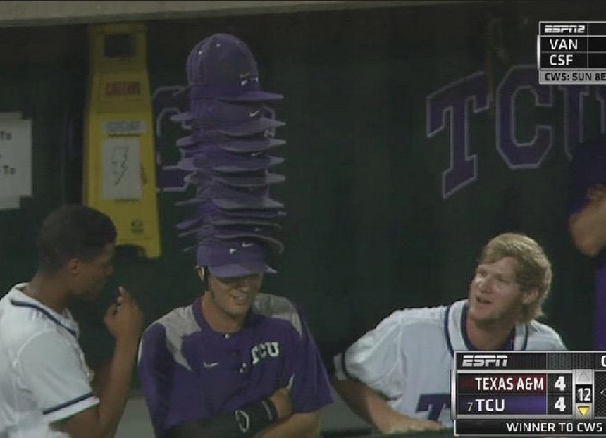 The Ultimate Rally Cap!