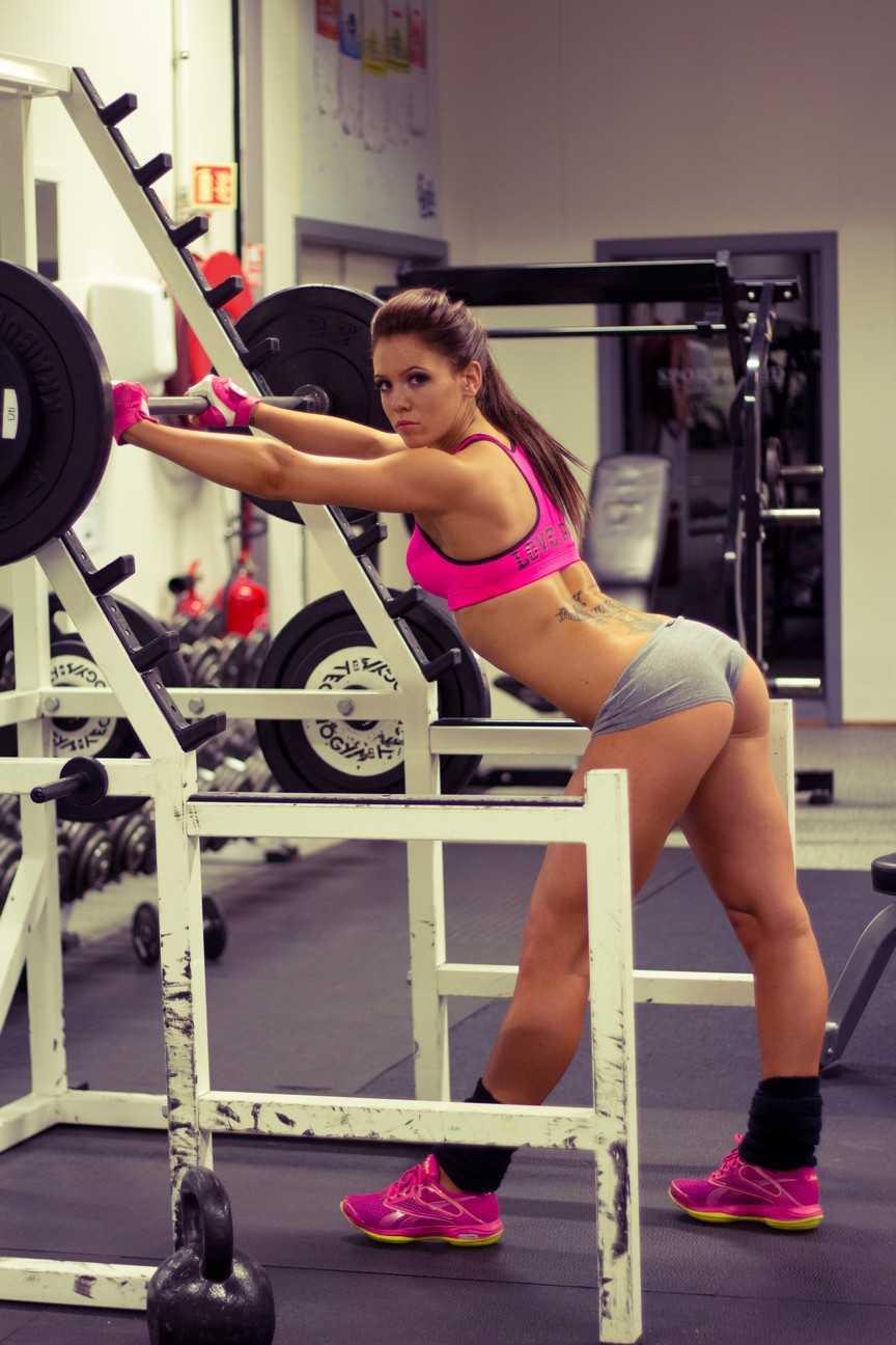 Time to Squat!