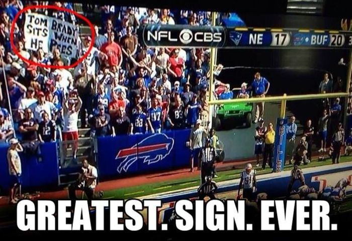 Greatest Sign Ever!