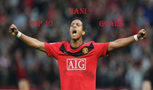 Top 10 Best Nani Goals (Videos)