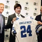Uncle Rico signs with Cowboys