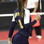 Sexy Volleyball bottoms