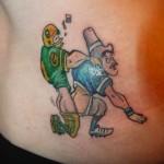 Worst-dallas-cowboys-tattoo-ever