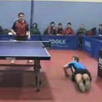 best table tennis shots