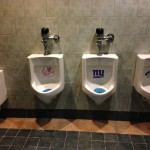 boston red sox restaurant washroom